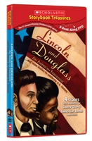 Lincoln and Douglass An American Friendship and More Stories to Celebrate U.S. History