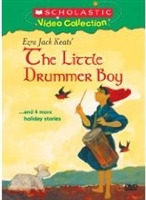 Little Drummer Boy and 4 More Holiday Stories