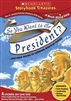 So You Want to Be President? and More Stories to Celebrate American History