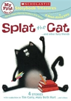 Splat the Cat and Other Furry Friends