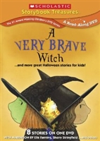 A Very Brave Witch and More Great Halloween Stories for Kids!