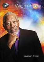 Through the Wormhole With Morgan Freeman Season 3