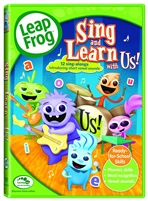 Leap Frog Sing and Learn With Us!