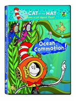 The Cat in the Hat: Ocean Commotion!