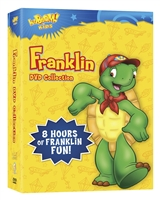 Franklin DVD Collection