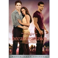 Twilight Saga Breaking Dawn, Part 1