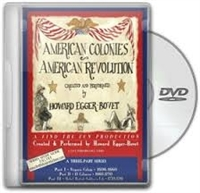 American Revolution DVD Collection