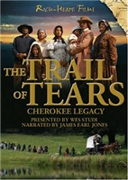 Trail of Tears Cherokee Legacy