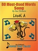 80 Most-Used Words Song DVD