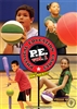 Physical Education Games Series, Volume 1