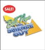 Bill Nye The Science Guy: The Way Cool Game of Life Science DVD Game Series