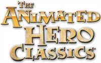 Animated Hero Classics DVD Series