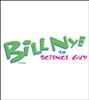 Bill Nye the Science Guy DVD Series One