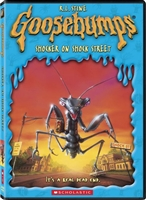 Goosebumps: Shocker on Shock Street