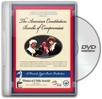 American Constitution Bundle of Compromises DVD