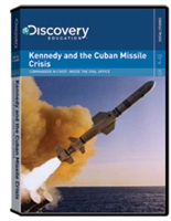 Kennedy and the Cuban Missile Crisis DVD