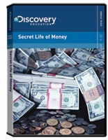 Secret Life of Money DVD