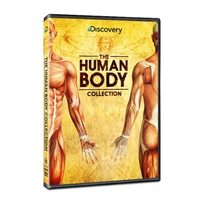 Human Body Collection DVD