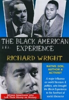 Richard Wright: Native Son, Author And Activist DVD