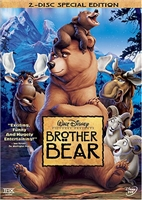 Brother Bear 2-Disc DVD (Widescreen)