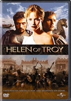Helen of Troy DVD