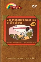 Reading Rainbow: Gila Monsters Meet You at the Airport DVD