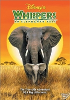 Whispers: An Elephant's Tale (#CE6756)