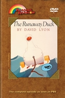 Reading Rainbow: The Runaway Duck DVD