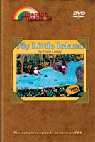Reading Rainbow: My Little Island DVD