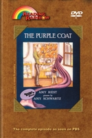 Reading Rainbow: The Purple Coat DVD