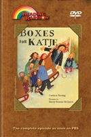Reading Rainbow: Boxes for Katie DVD