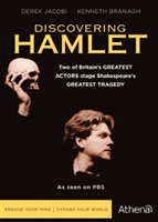 Discovering Hamlet DVD