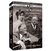 Ken Burns: The Roosevelts - An Intimate History (Educational Version) DVD