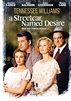 Tennessee Williams: A Streetcar Named Desire DVD