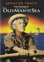 The Old Man and the Sea DVD