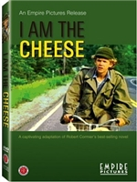 I Am The Cheese DVD