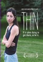 Thin (HBO Documentary) DVD