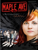 Maple Ave Series - Loves Me Not:..A story about dating violence - DVD