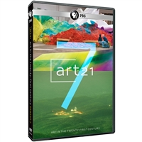 Art 21: Art in the Twenty-First Century: Season 7 DVD