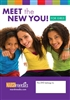 Meet the New You for Girls DVD