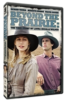 Beyond the Prairie: The True Story of Laura Ingalls Wilder DVD