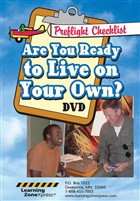 Are You Ready to Live on Your Own? DVD