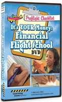 It's Your Money: Financial Flight School DVD