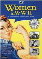 Women in WWII DVD