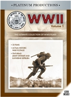 WWII The Essential Collection (Vol 1) DVD