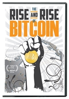 The Rise and Rise of Bitcoin DVD
