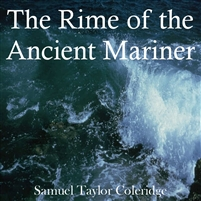 Legends of World Poetry: The Rime of the Ancient Mariner - Samuel Taylor Coleridge DVD