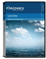 America: Facts versus Fiction II: Lost at Sea DVD