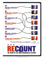 Recount: The Story of the 2000 Presidential Election DVD