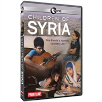 (US) Children of Syria, FRONTLINE: DVD